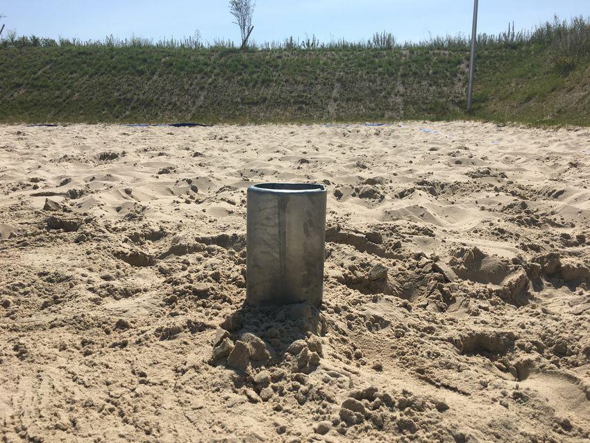 Beachadapter