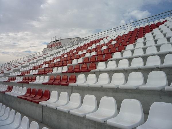 Stadionstoel a3
