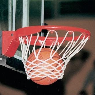 Basketbalnet nylon