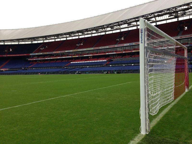 Wedstrijddoel Feyenoord