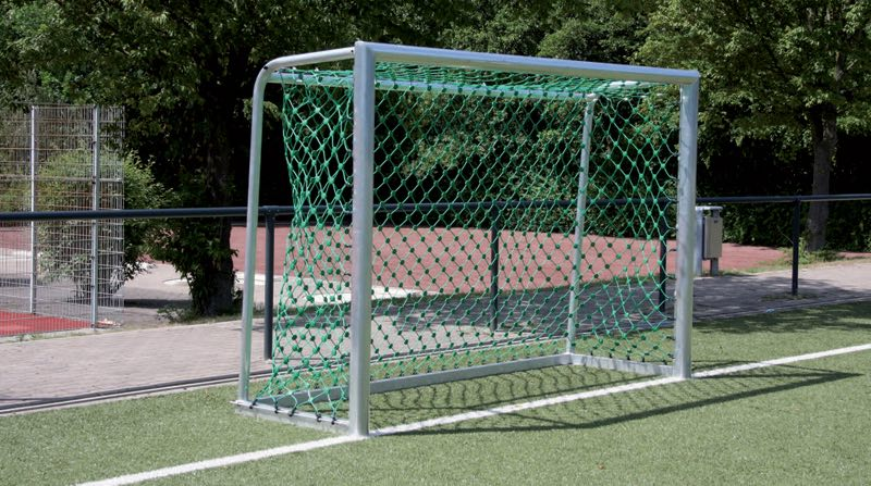 Goal 'Herkules' for playgrounds