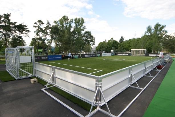 Mobile boarding _ soccercourt 2