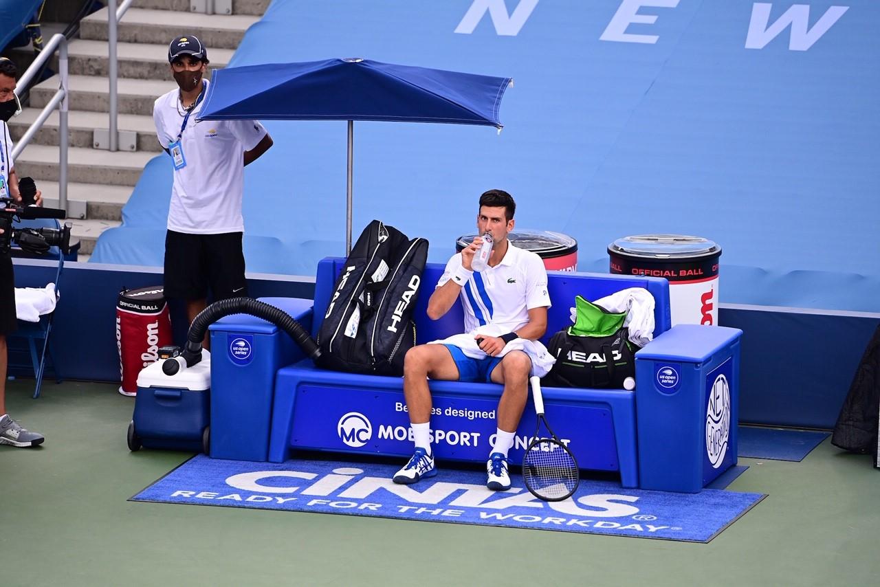 Sportbank Djokovic Open Serie Tour