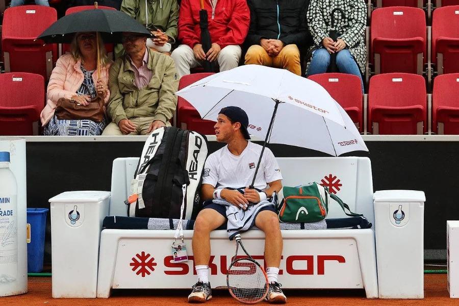 Sportbank Schwartzman Open de Suede (1)