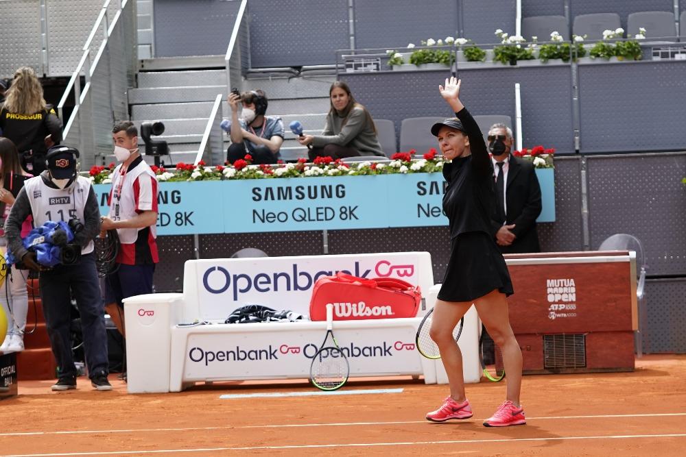 Sportbank Simona Halep WTA Madrid.JPG