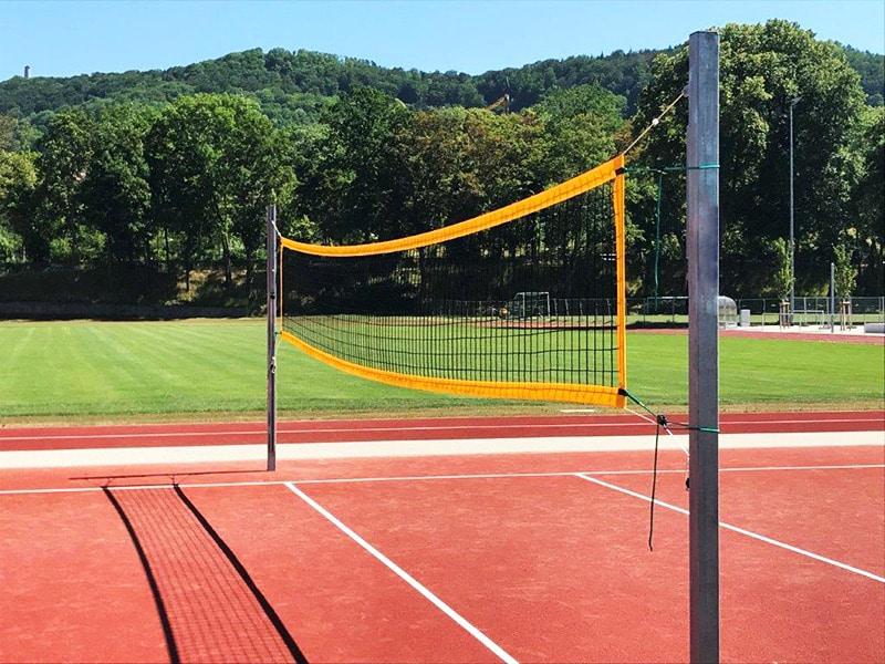 volleybalpalen