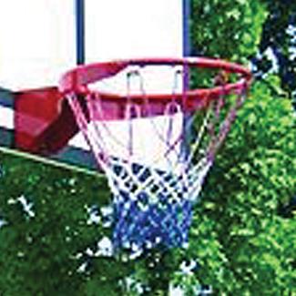 Basketbalnet - 4 mm PP