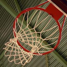 Basketbalnetten