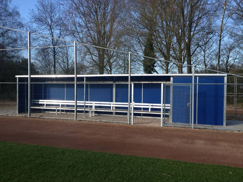 dug-outs honkbal