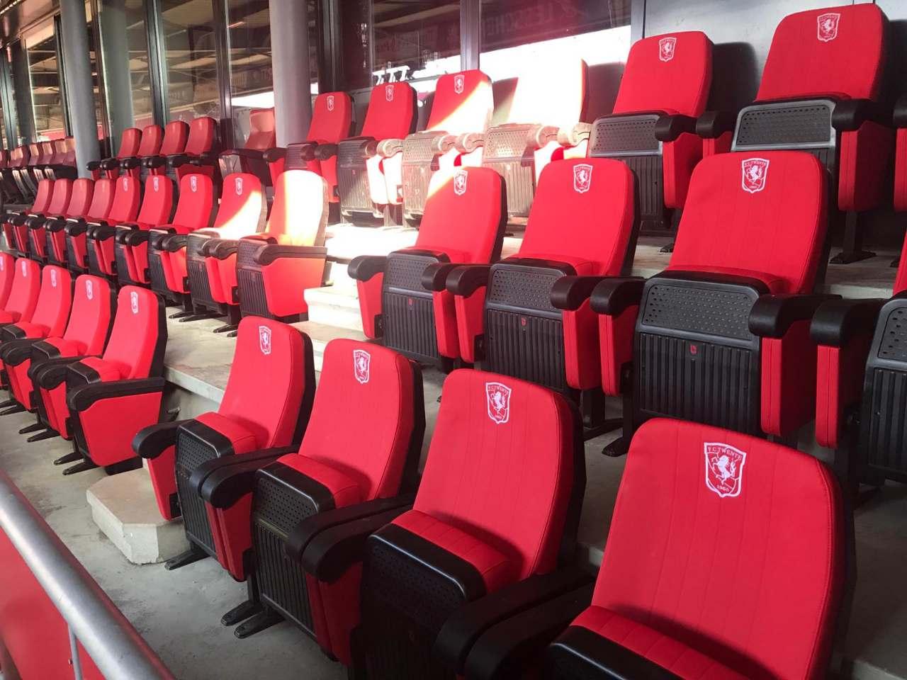 Business seat Zurich