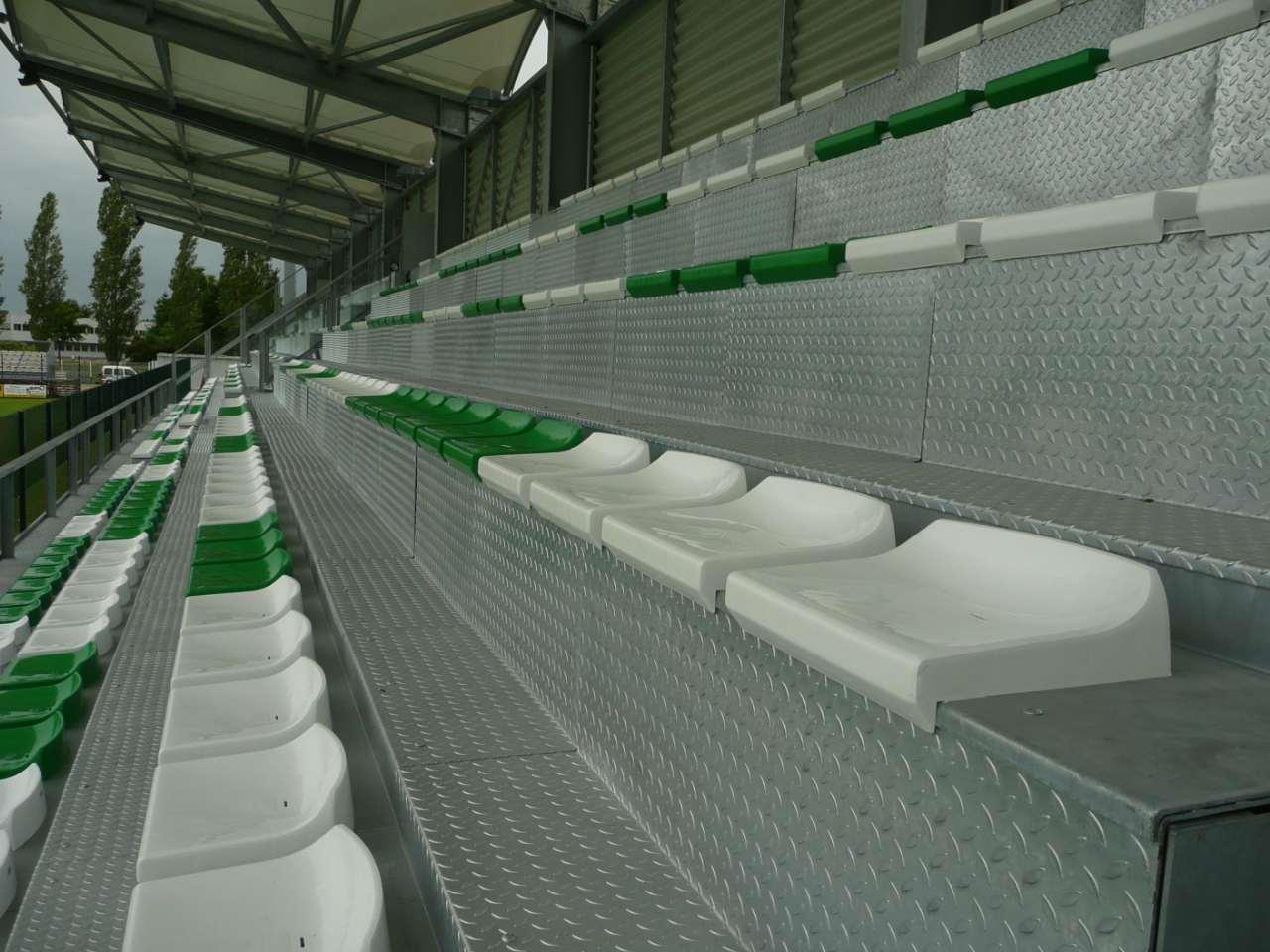 Stadionstoel a2