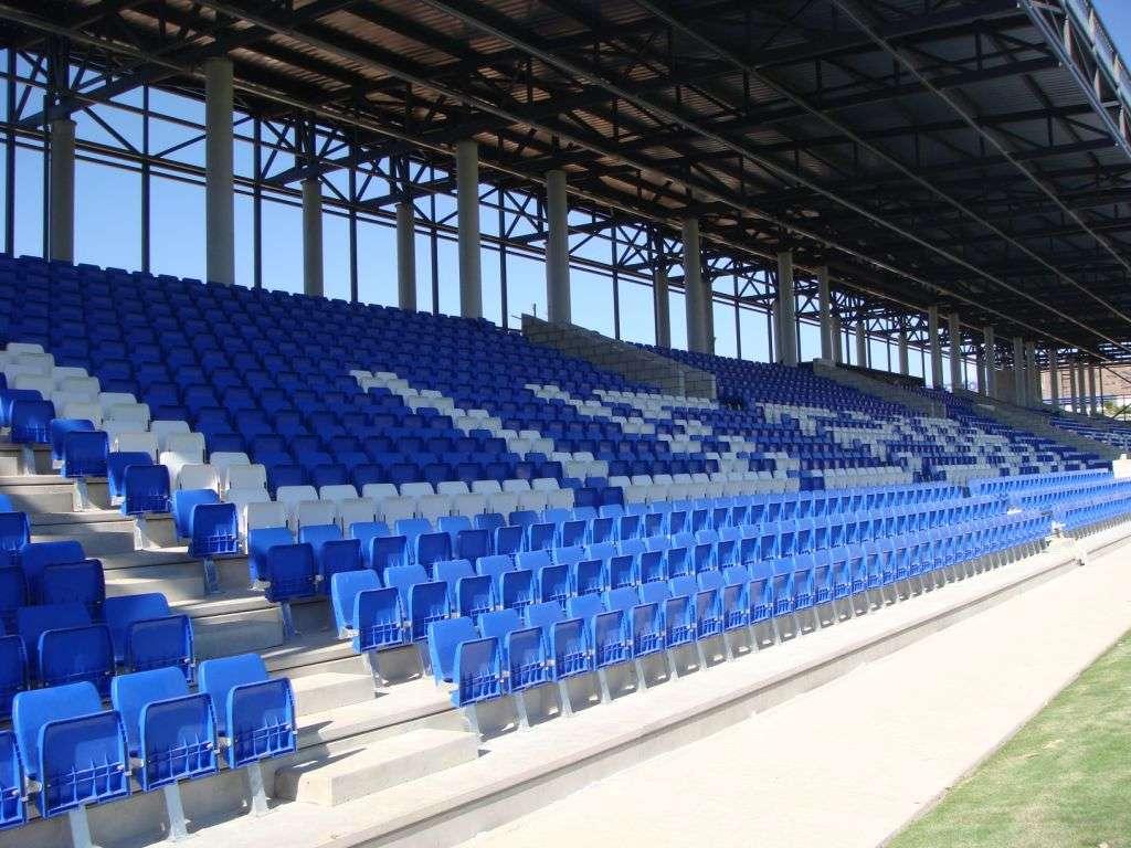 Stadionstoel AB