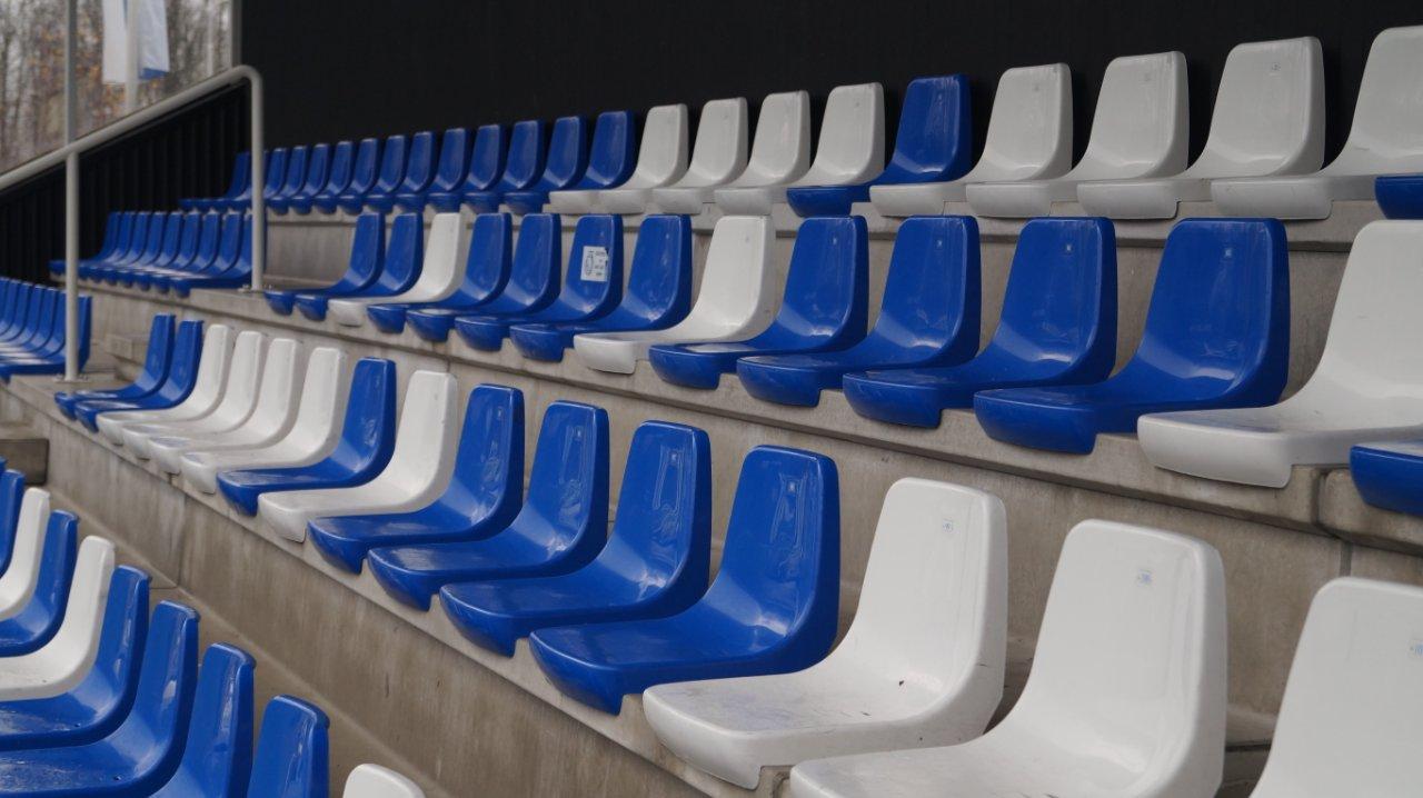 Stadionstoel cr4