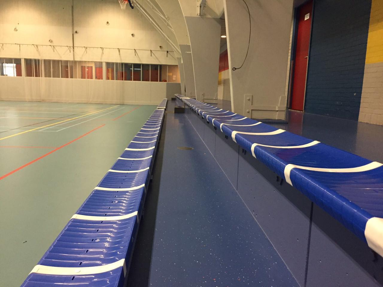 Stadion-/tribunestoel G3