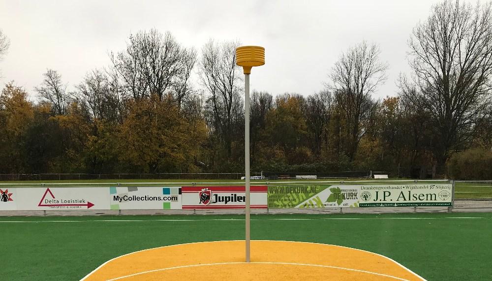 korfbalpaal