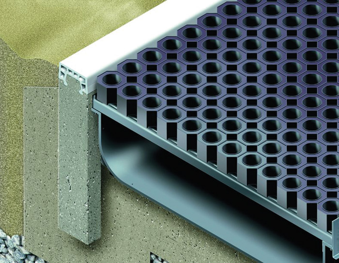opsluitband beton