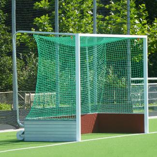 Veldhockey doelnetten