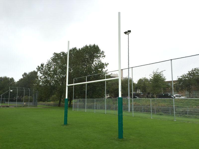 rugbydoel 650 centimeter