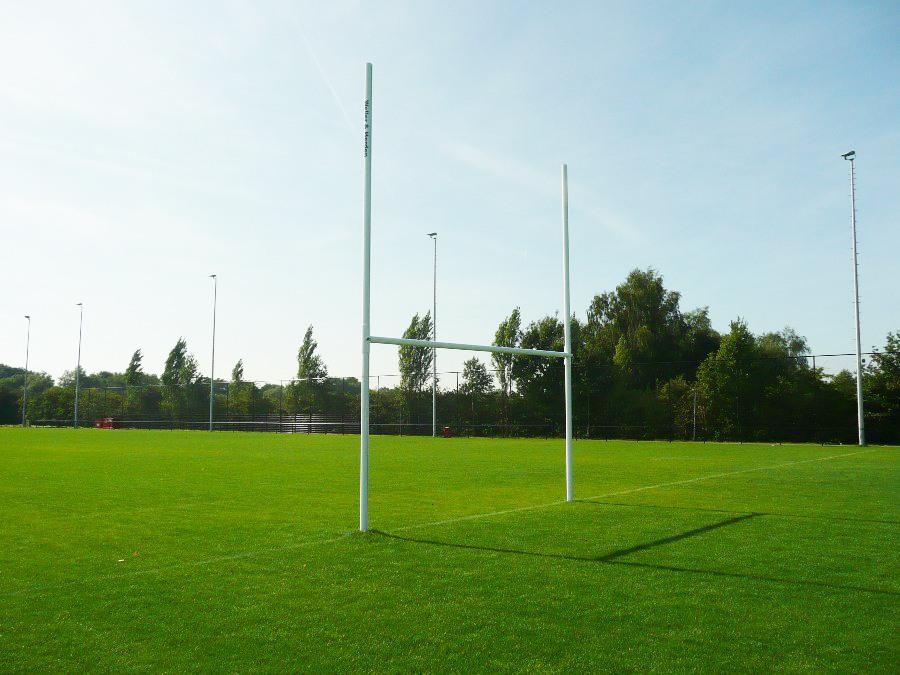 rugbydoel 650cm rugby