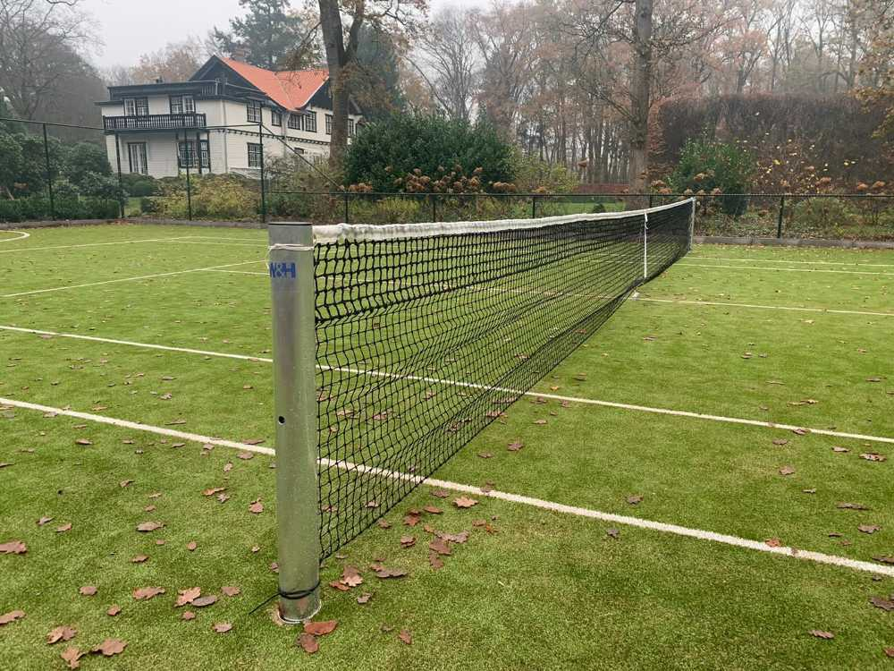 tennispalen