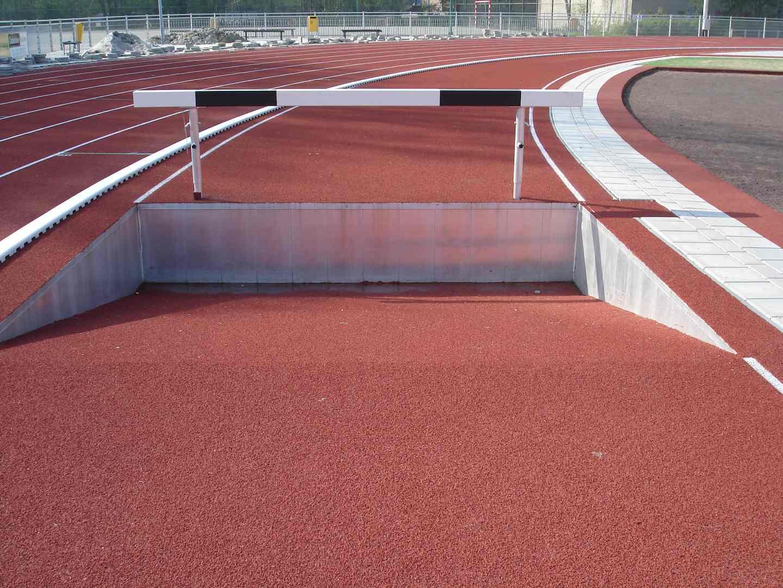 waterbak steeplechase