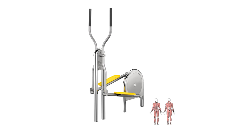 body trainer apparaat