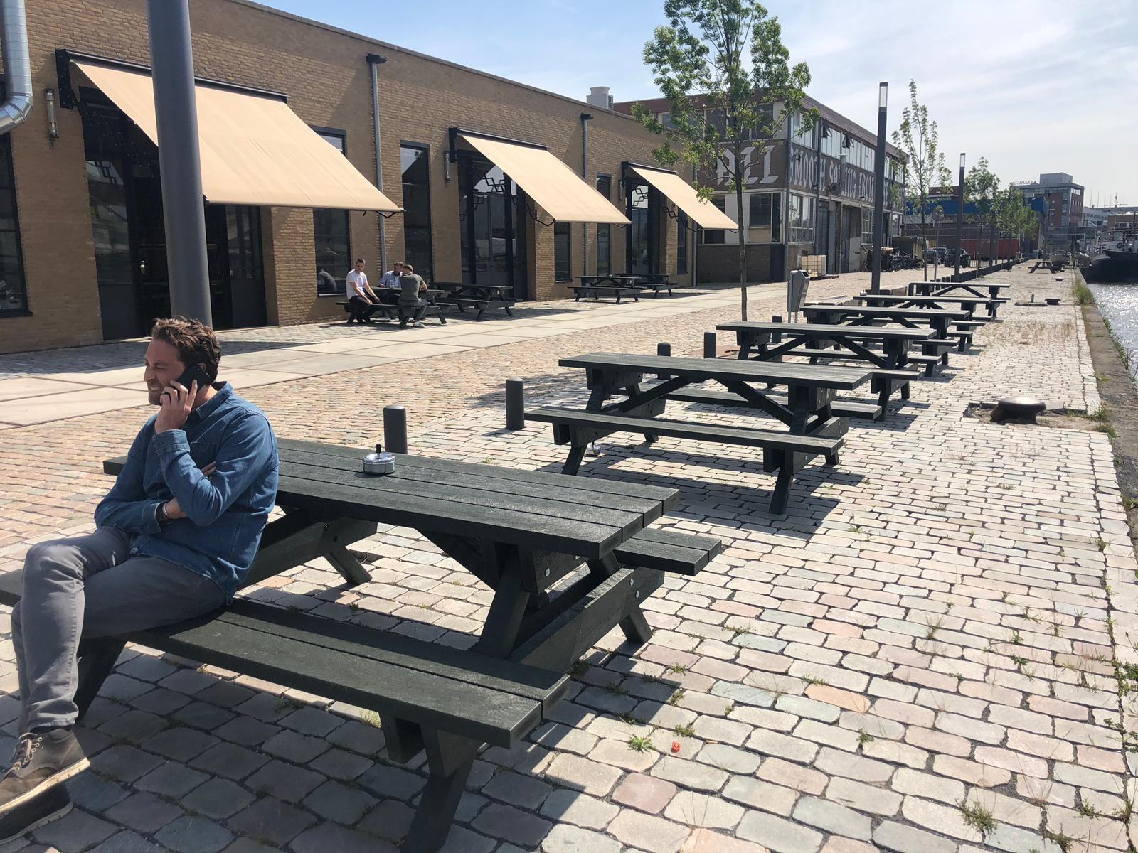 GreenMatter picknickbank