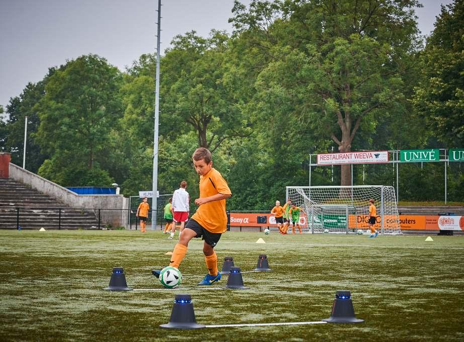 SmartGoals Voetbal