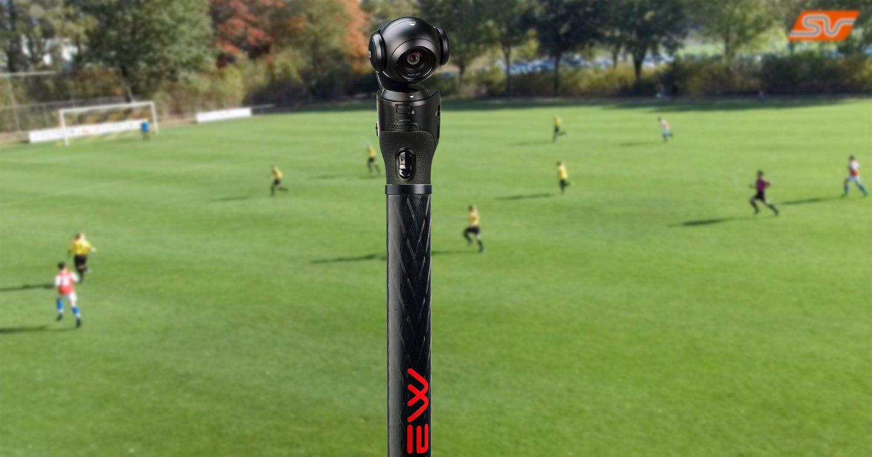 Sportsview videomast