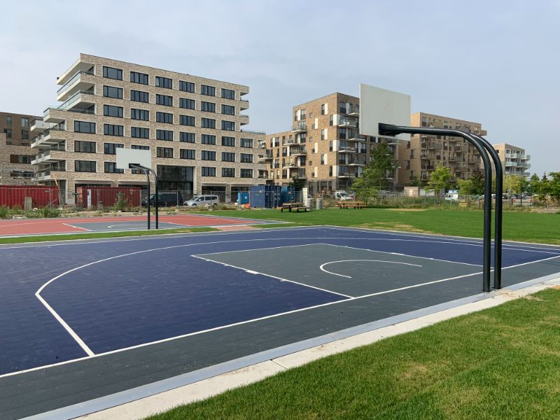 Sportheldenbuurt modulaire sportvloer basketbal (5)