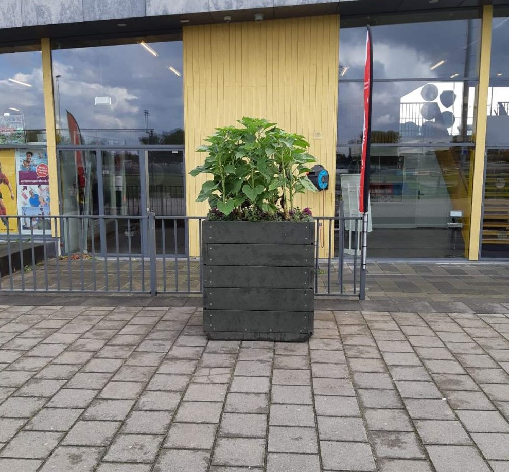 bloembak greenmatter