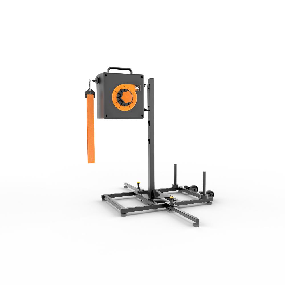 ivo trainer