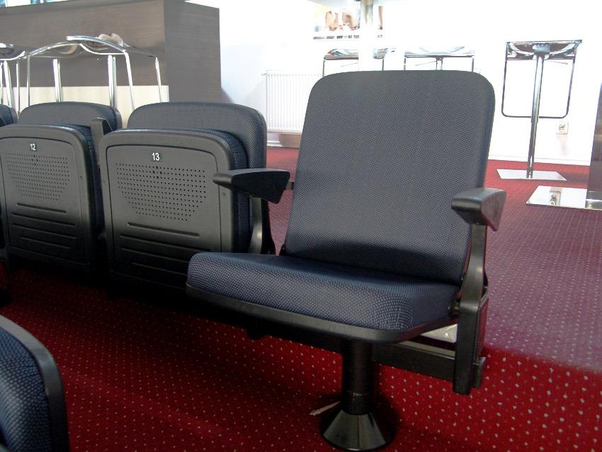 business seat Vienna