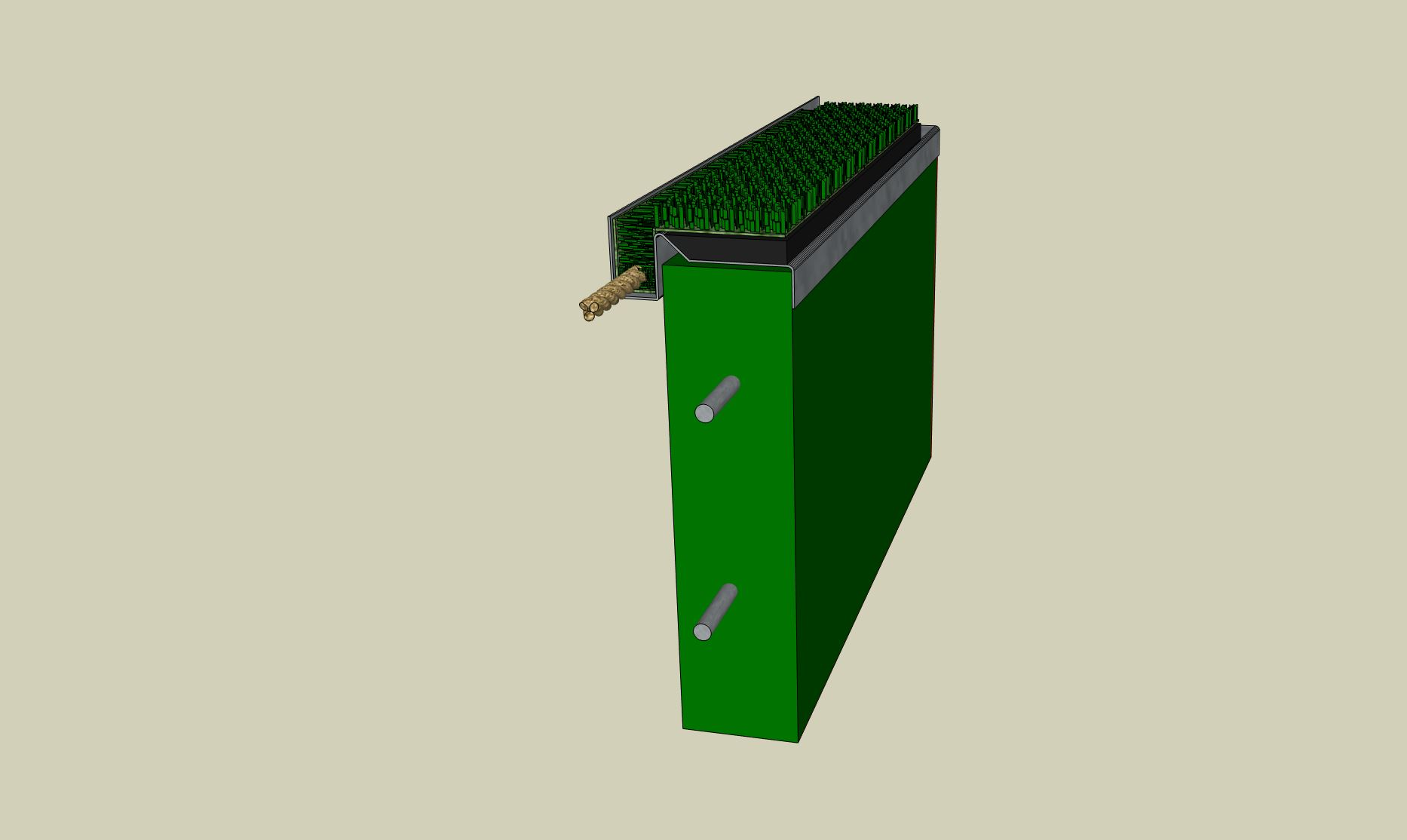 greenmatter opsluitband