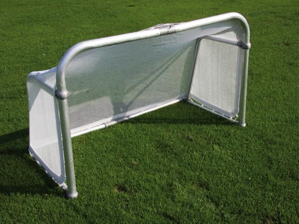 inklapbaar minidoel opvouwbaar voetbaldoeltje (2)