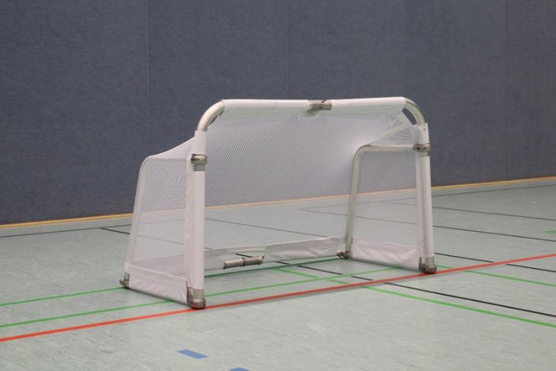 inklapbaar minidoel opvouwbaar voetbaldoeltje (3)