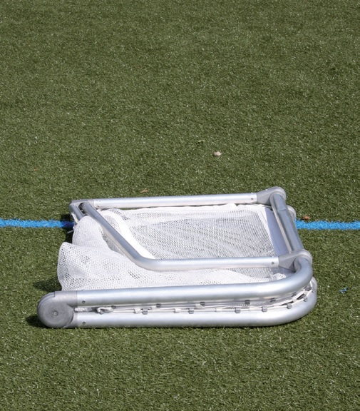 inklapbaar minidoel opvouwbaar voetbaldoeltje (4)