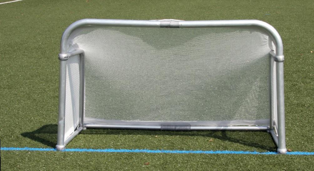 inklapbaar minidoel opvouwbaar voetbaldoeltje (5)