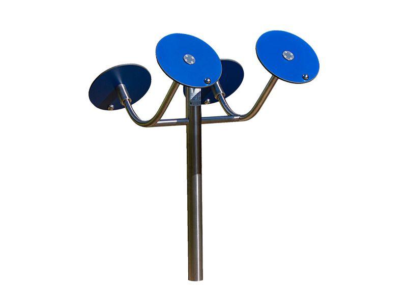 modern line buiten fitness Fitnesstoestel voor schouders A 925 006 (5)