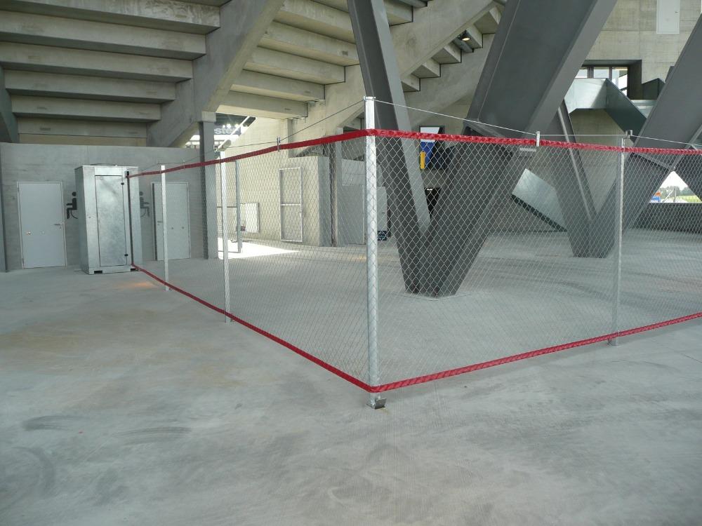 flexibele hekwerken stadion evenementen (2)