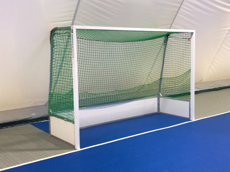 Zaalhockeydoel 1