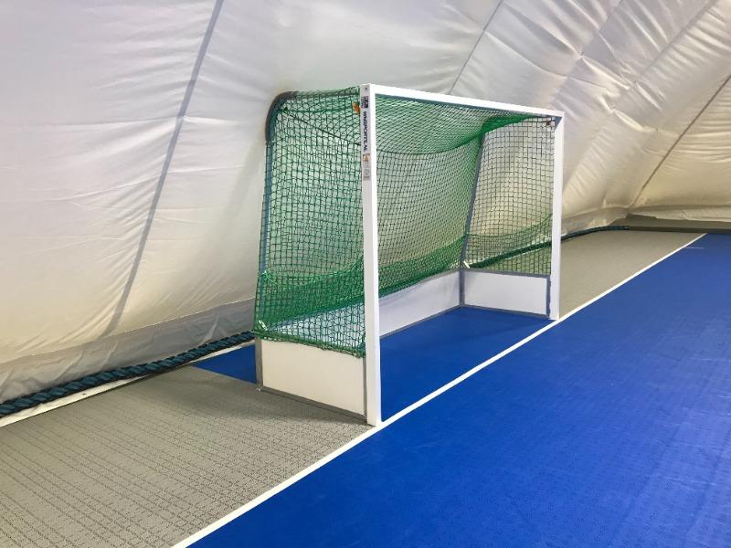 Zaalhockeydoel 2